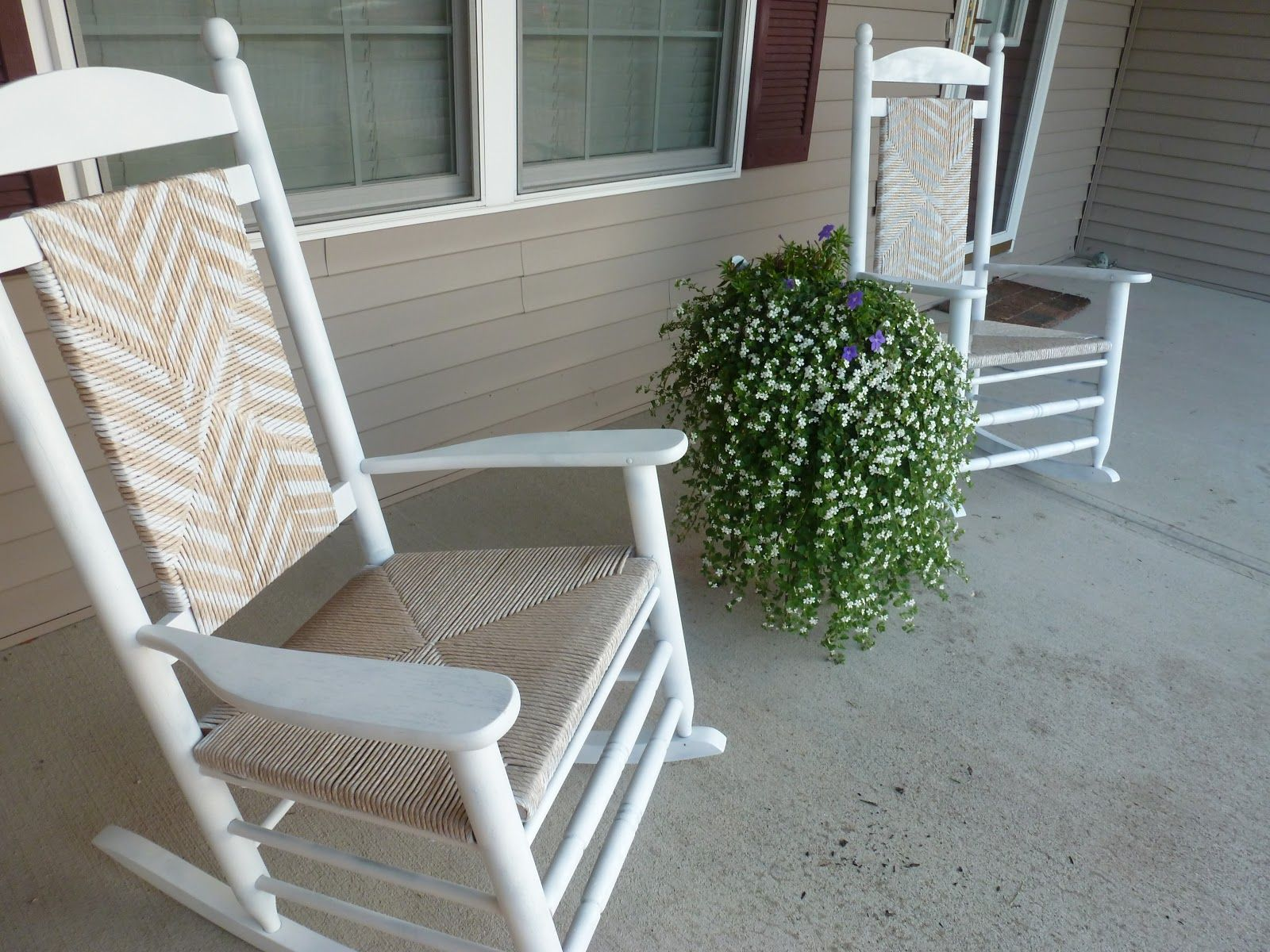 Cracker Barrel Rocking Chairs For Porch
