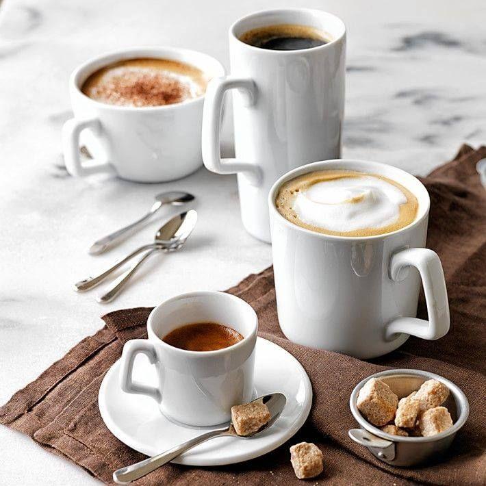°* Caffè Espresso per Colazione.,Buongiorno Amici Viaggiatori. *°