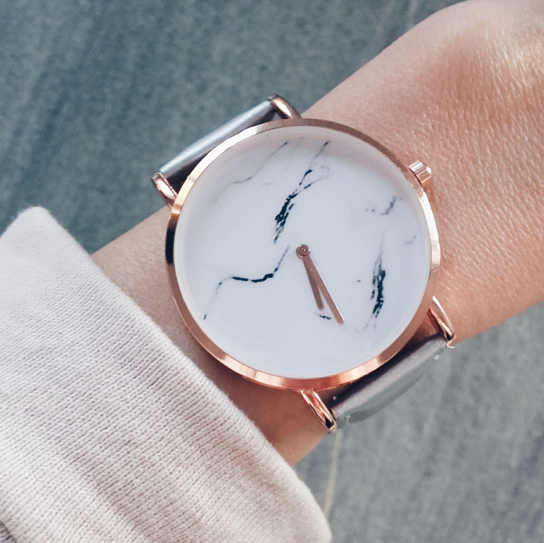 a5d748d4b83d Relojes de moda mujer 2018