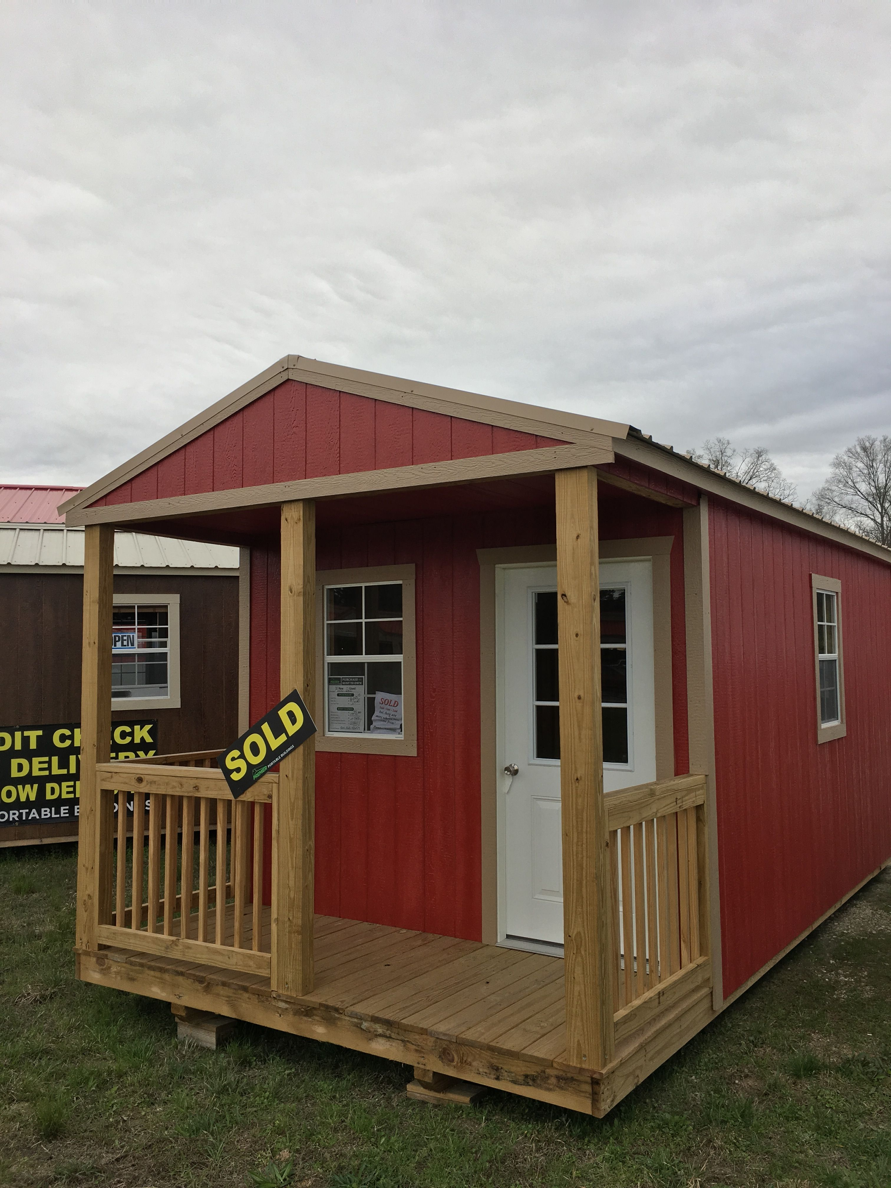 pin by premier of hot springs on premier portable buildings of hot