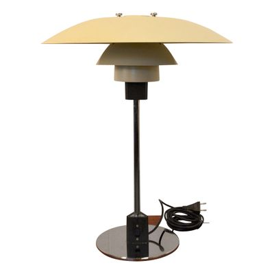 Ph4 3 Table Lamp By Poul Henningsen For Louis Poulsen 1960s For Sale At Pamono Louis Poulsen Lamp Table Lamps For Sale