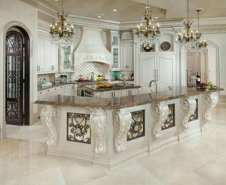 Brittanyniemer Luxury Kitchens Elegant Kitchens Beautiful Kitchens