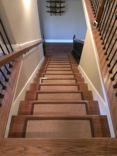 Best Review Stair Treads From Natural Area Rugs Natural Area 400 x 300