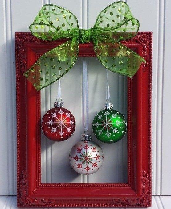 10 ideias do Pinterest para decorar a casa para o Natal Navidad