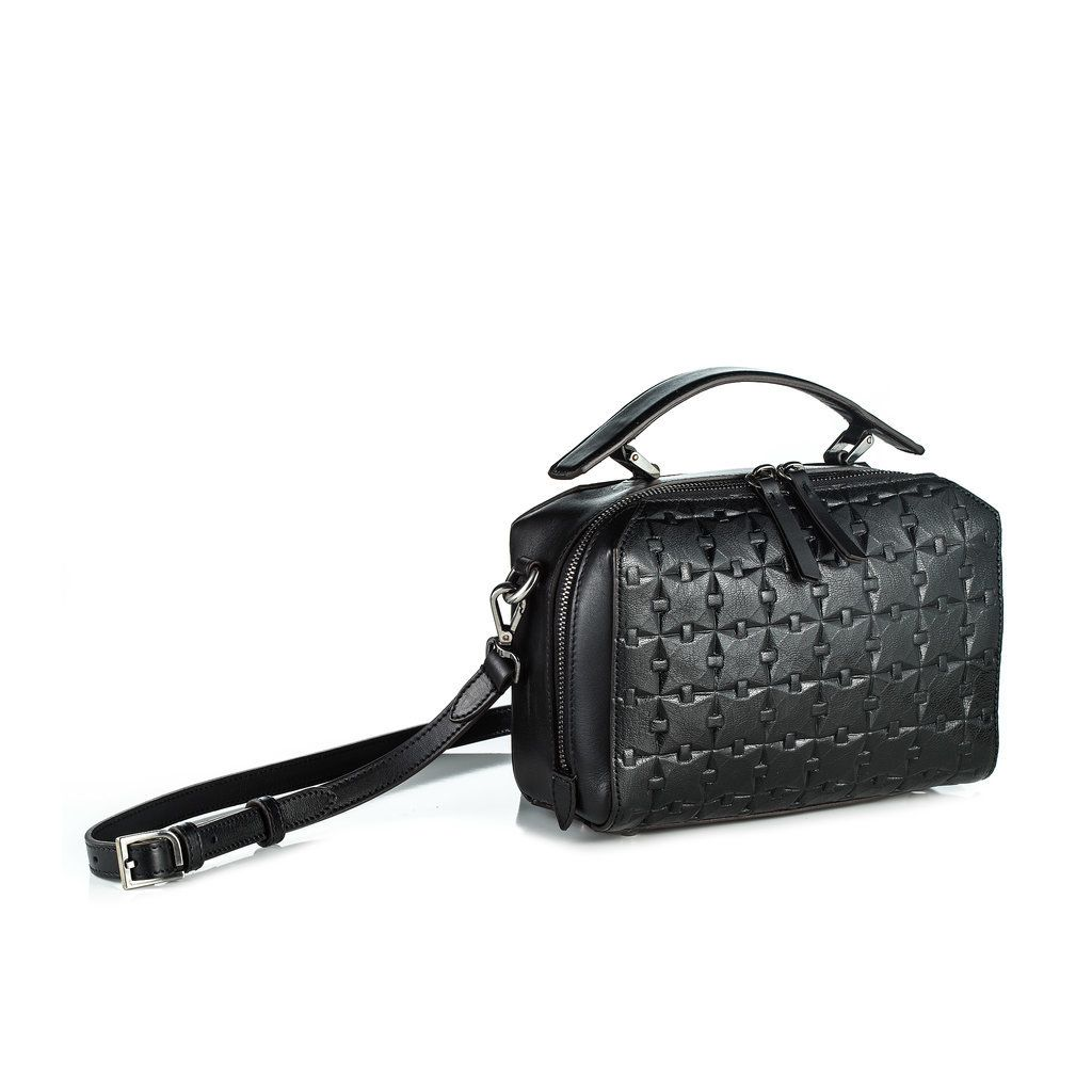 Dannijo Handbags Fall 2017