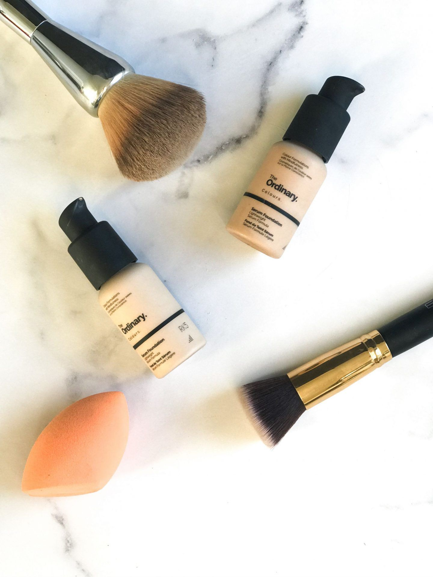 The Ordinary Foundation Review (With images) The