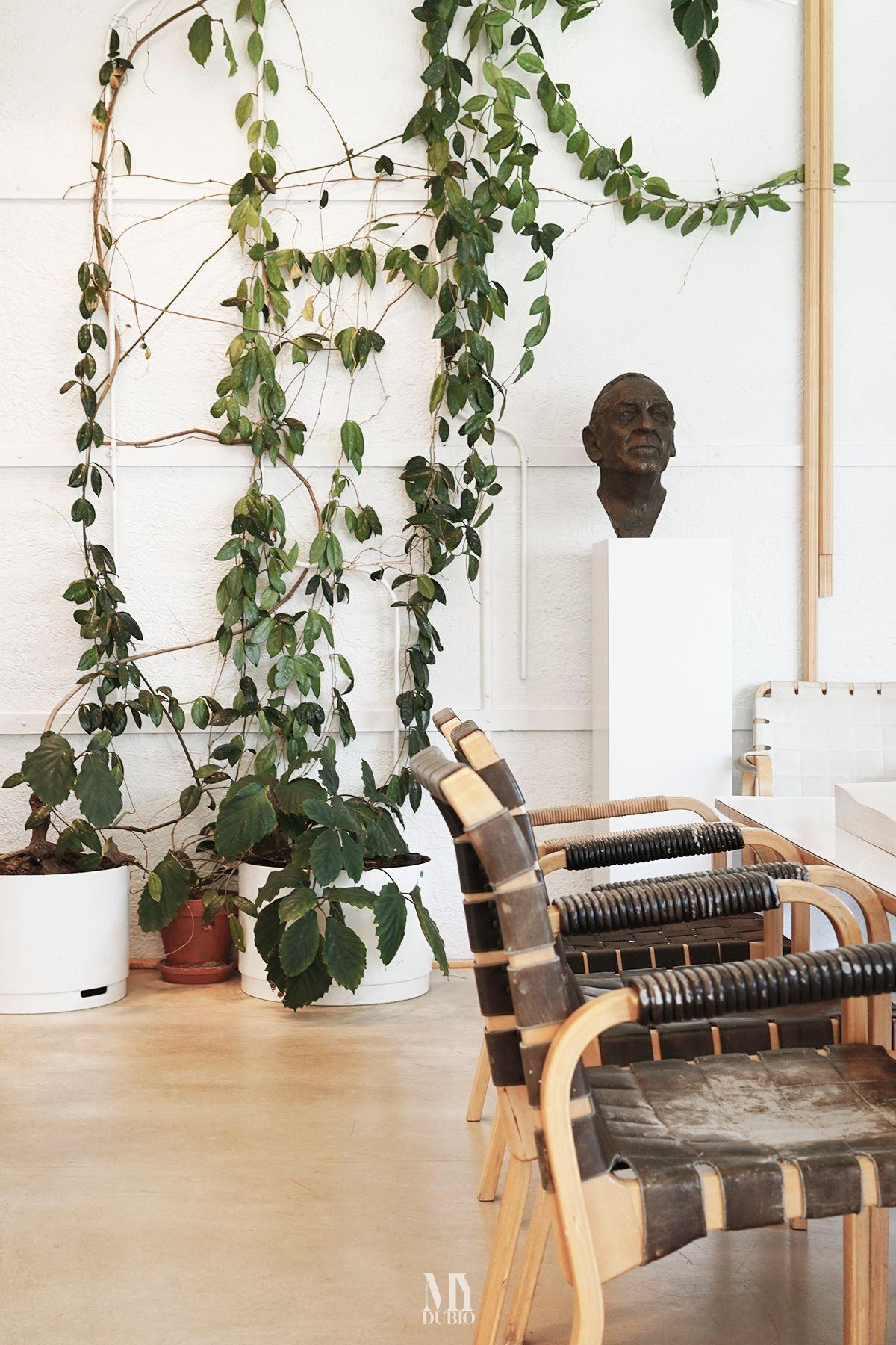 Alvar Aalto Studio & 7 fun facts   MyDubio   Alvar aalto ...