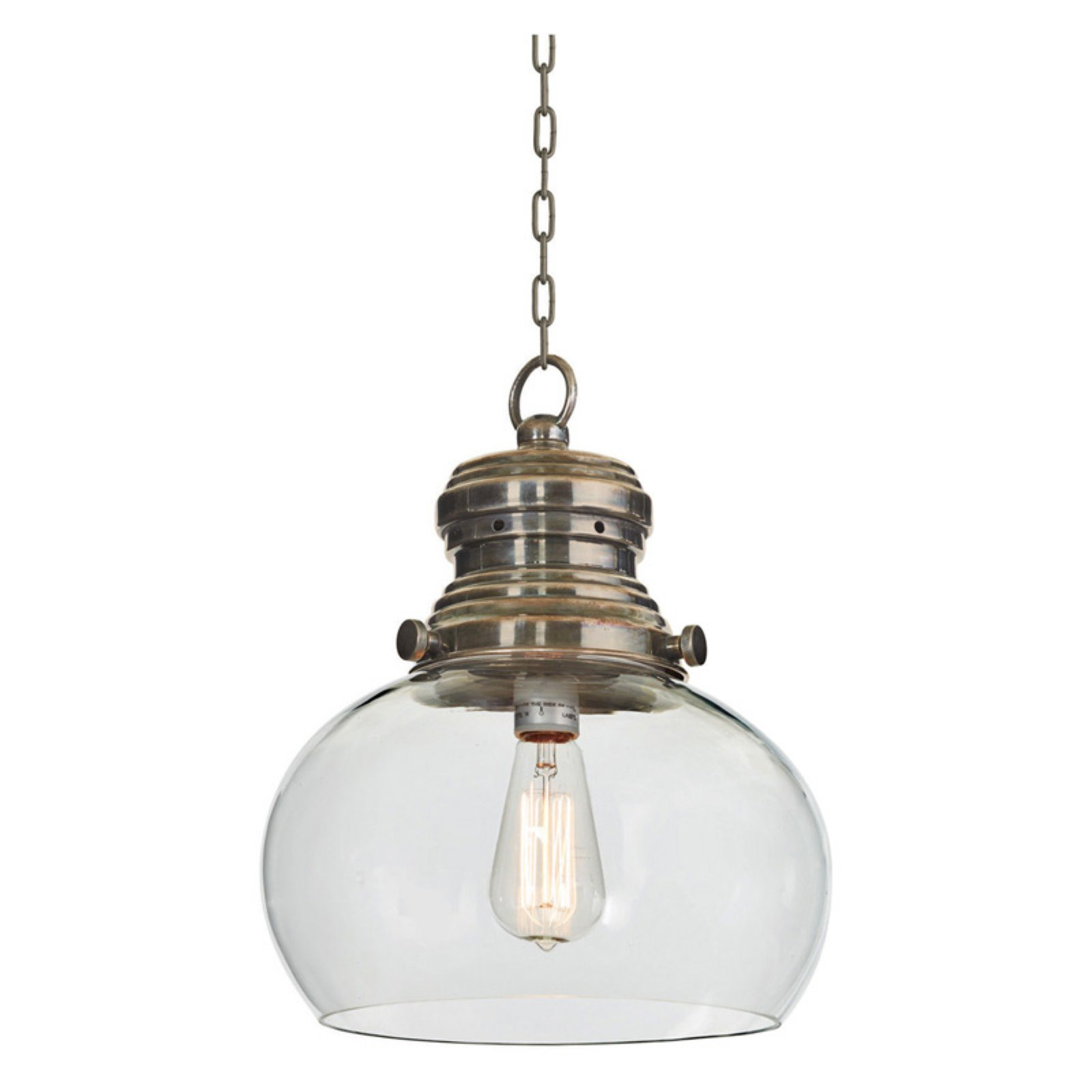 Go Home Rotundo Gl Hanging Light Products In 2019