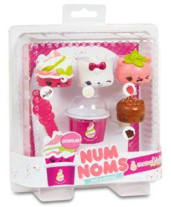 Menchie S Num Noms Sweet Friends Starter Kit Gifts For The Froyo