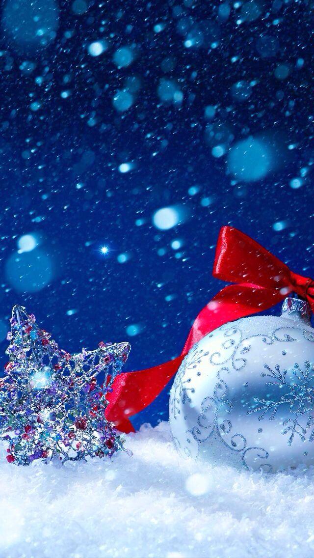 Iphone Wallpaper Christmas Tjn Fond Ecran Noel Deco Noel Noel