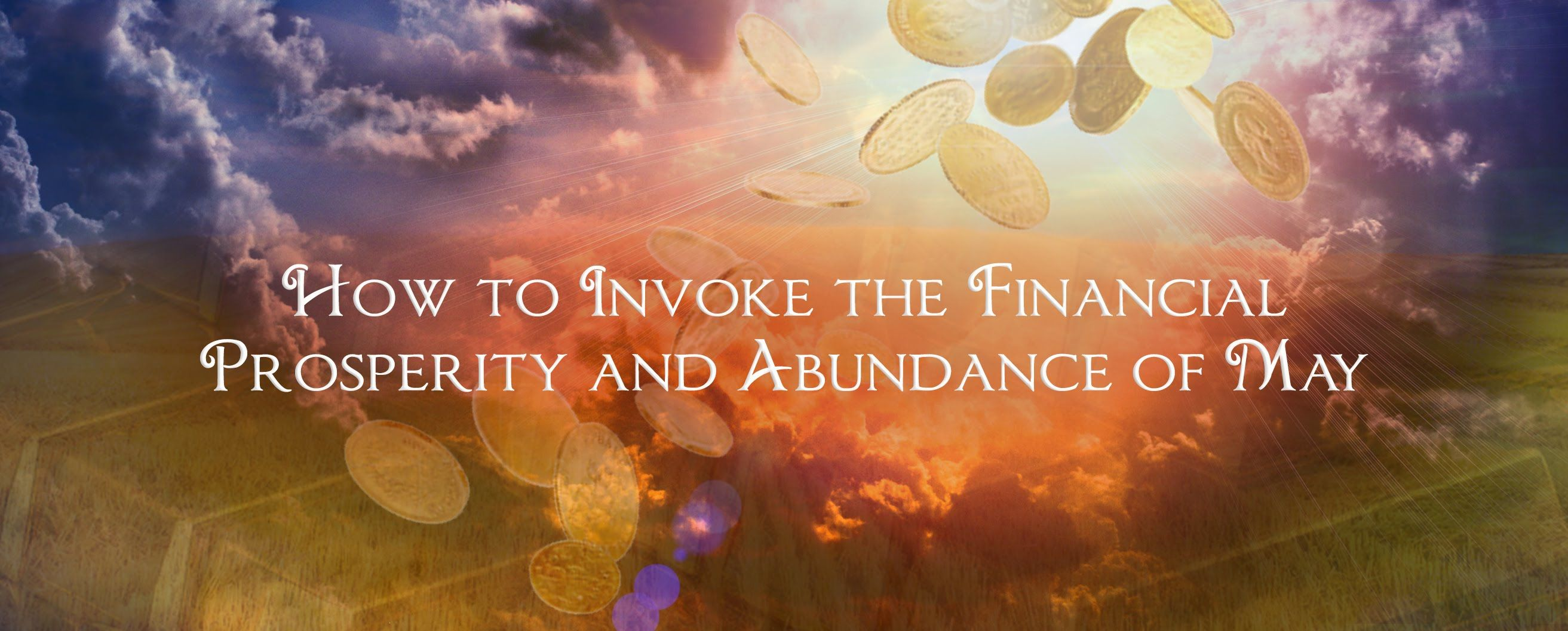 5/5 Ritual for Manifestation and Money: Sage Goddess | Oils