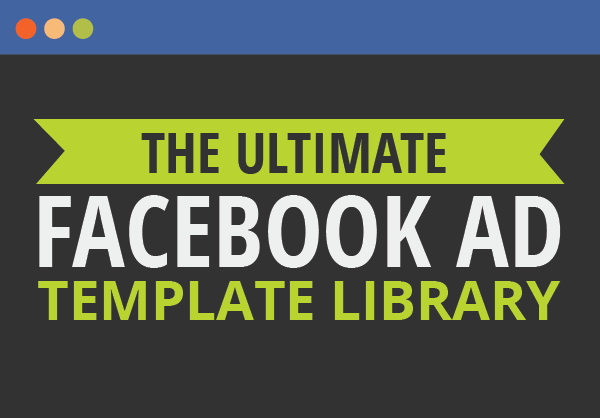 Copy Paste These Proven Facebook Ad Campaigns To Create Lowcost - Facebook ad template