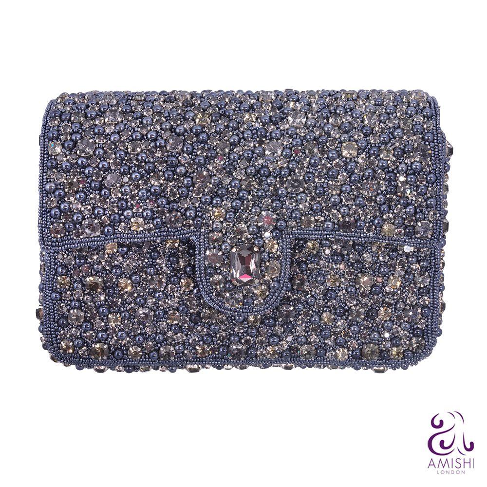 BAGS - Handbags Amishi DMofDQ4HS