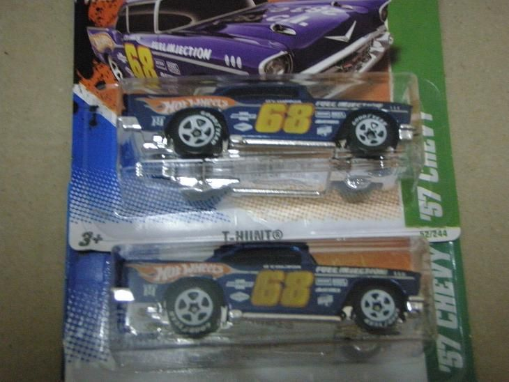 Hotwheels Collectables