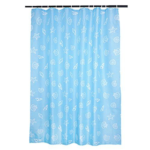 Hmlifestyleabstract Sea Theme Soft Waterproof Thicken Polyester
