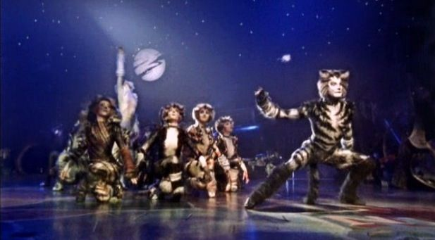 Munkustrap And Victoria 3 Jellicle Cats Cats That Dont Shed Cats Musical