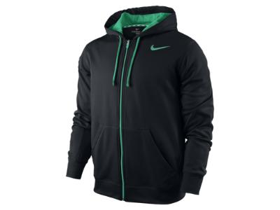 Nike KO Full Zip Men's Training Hoodie | wants | Nike