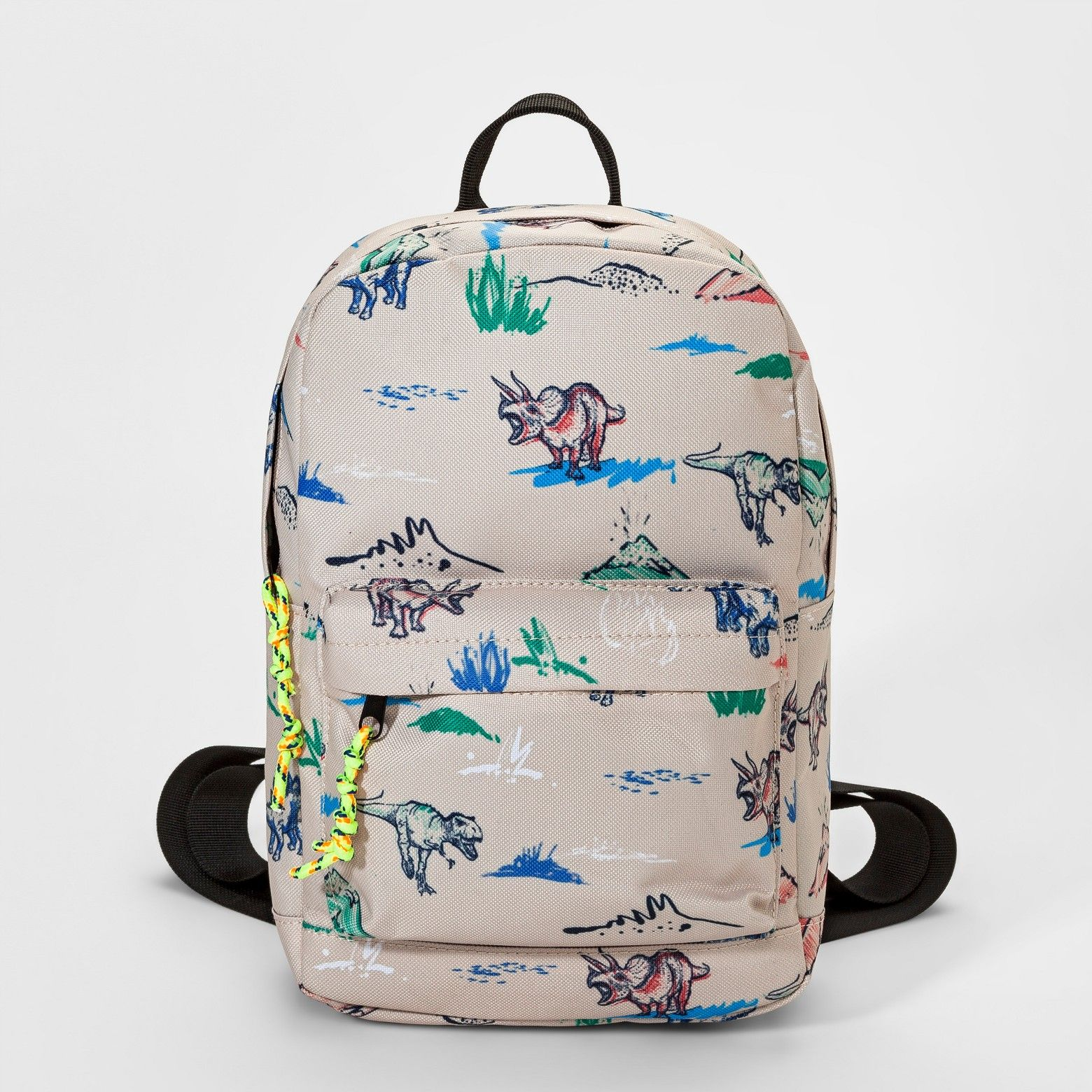 Toddler Boys  Dinosaur Backpack Handbag - Cat   Jack™ Tan  9b4ab7a240761