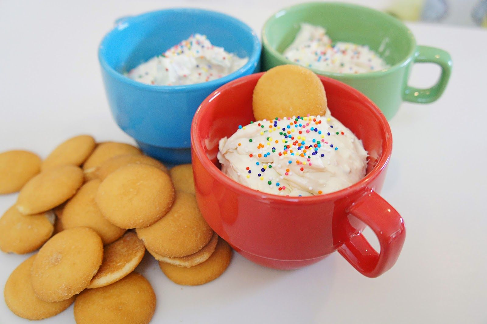 Domestic Deficit Disorder: Cookie Batter Cookie Dip