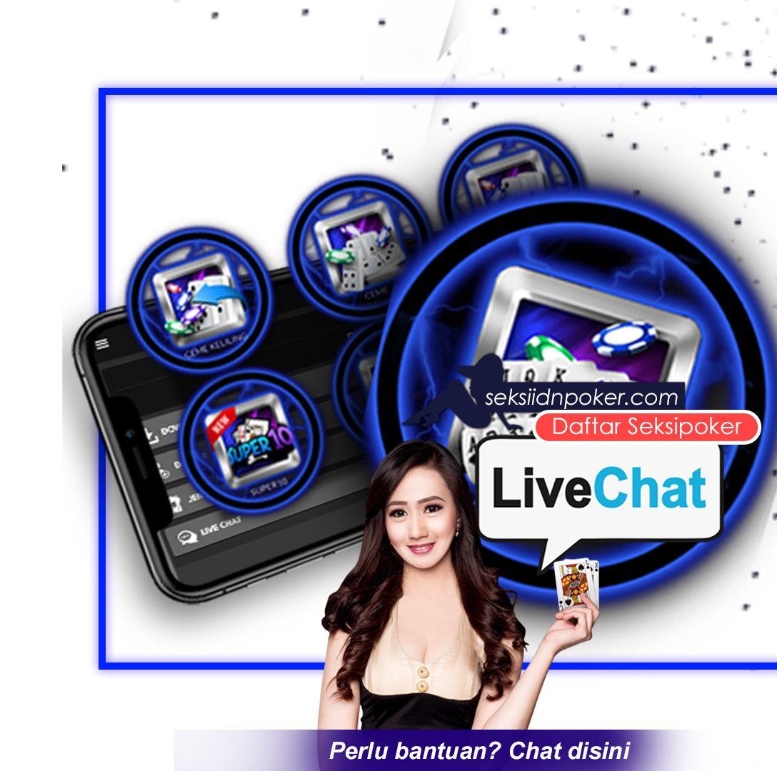 Pin Di Seksipoker Seksi Poker Poker Online Cc