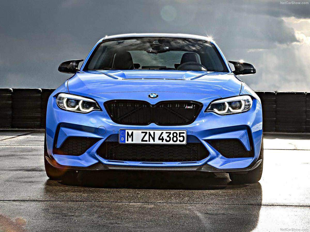 إطلاق بي ام دبليو M2 Cs 2020 السيارة الرياضية الاروع لهذا العام Bmw Bmw M2 New Star