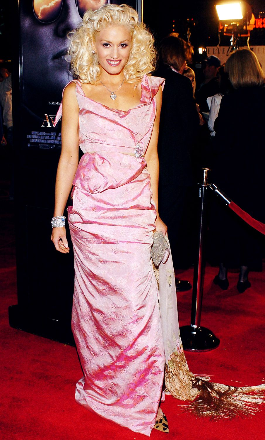 Gwen Stefani's Style Evolution (With images) Gwen