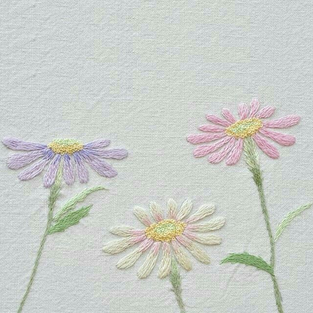 Pin By Emine Zkan On In Inesi Pinterest Embroidery Hand