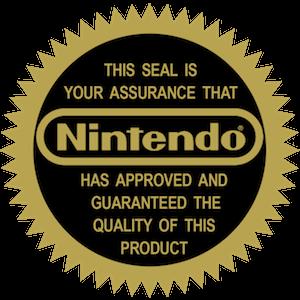 The Complete Original Nintendo Nes Label Seal Guide Nintendo Original Nintendo Nes