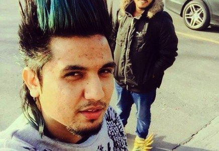 Top 5 Hardy Sandhu Hairstyle Singer Hairstyle Hair Images