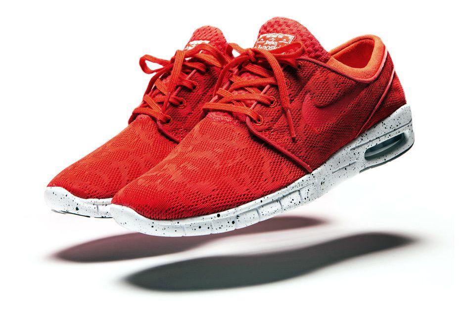 PacSun Presents the Latest Nike SB Stefan Janoski Max in