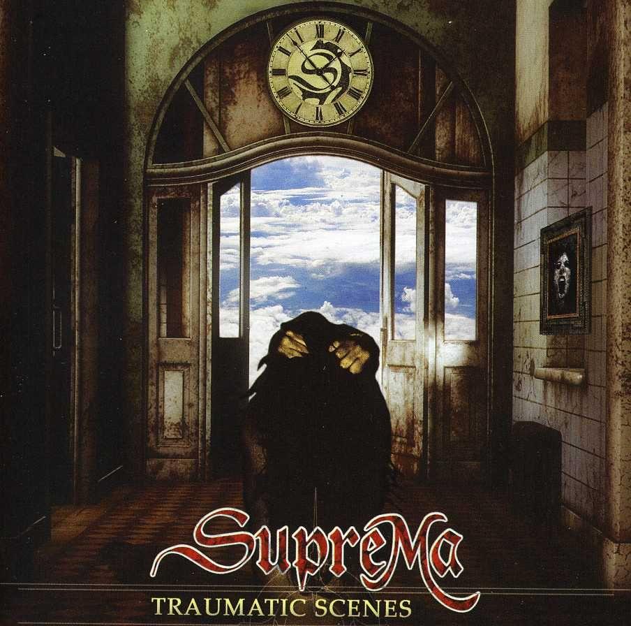Suprema - Traumatic Scenes, Grey