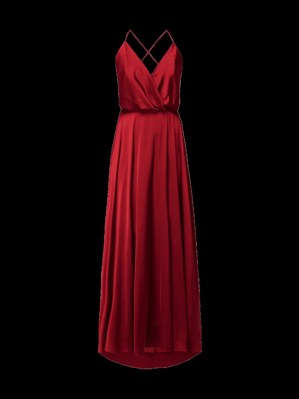 Bei ➧ P&C Abendkleider von UNIQUE ✓ Jetzt UNIQUE Abendkleid aus