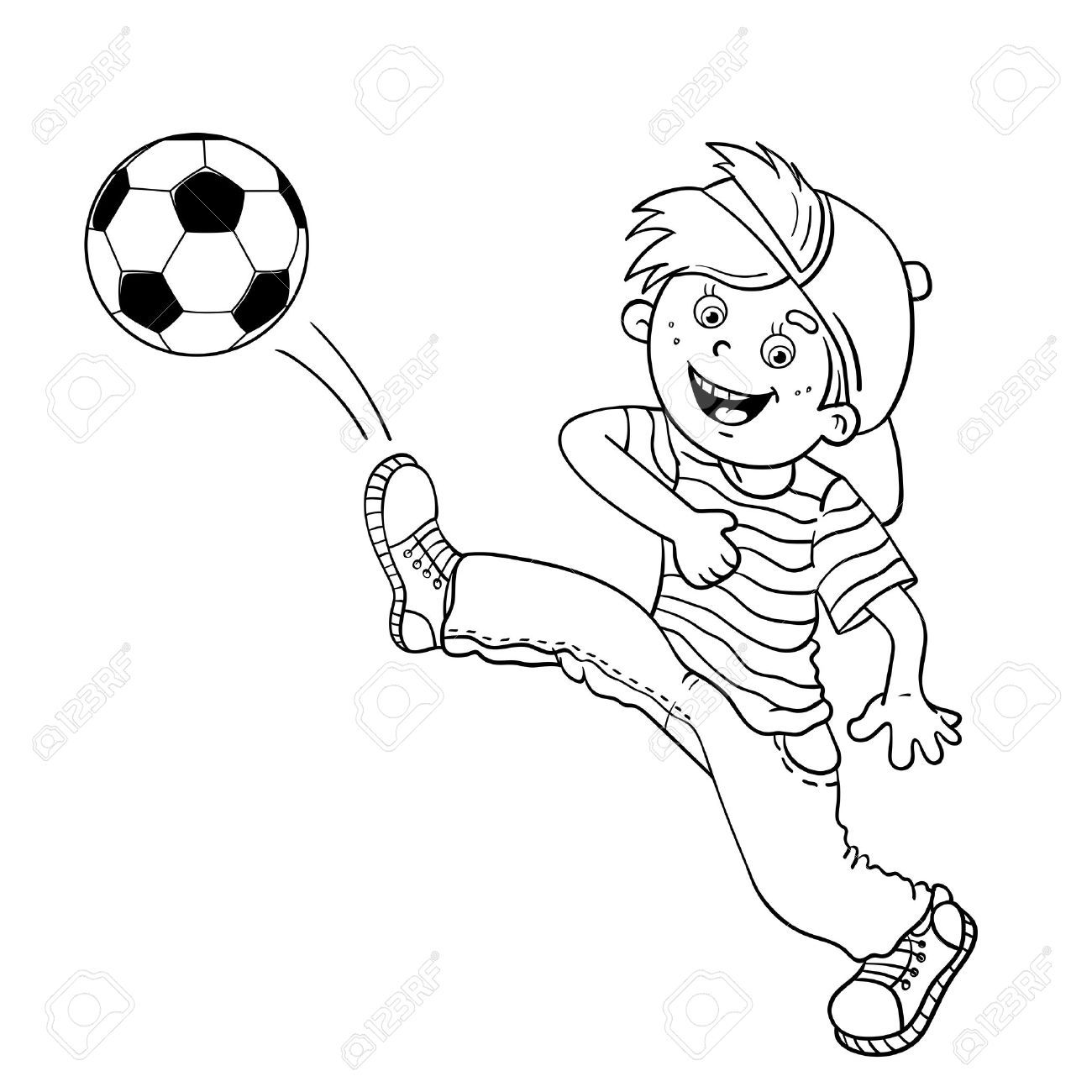 Small Soccer Ball Drawing At Getdrawings Com Free For Personal Use Small Soccer Ball Drawing Sports Coloring Pages Coloring Pages Ball Drawing