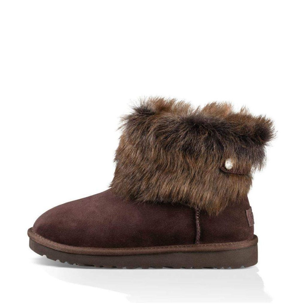 d66c716b749 UGG Shoes | Ugg Valentina Boots | Color: Brown | Size: 5 | Products ...