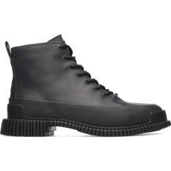 Photo of Camper Pix, ankle boots women, gray / black, size 41 (eu), K400388-004 camper