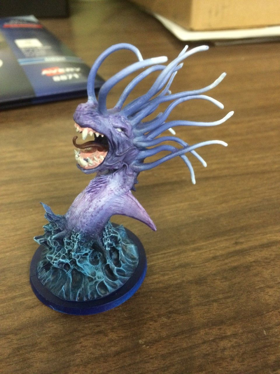Pin by Michael Teague on Beastly Miniatures, Rage