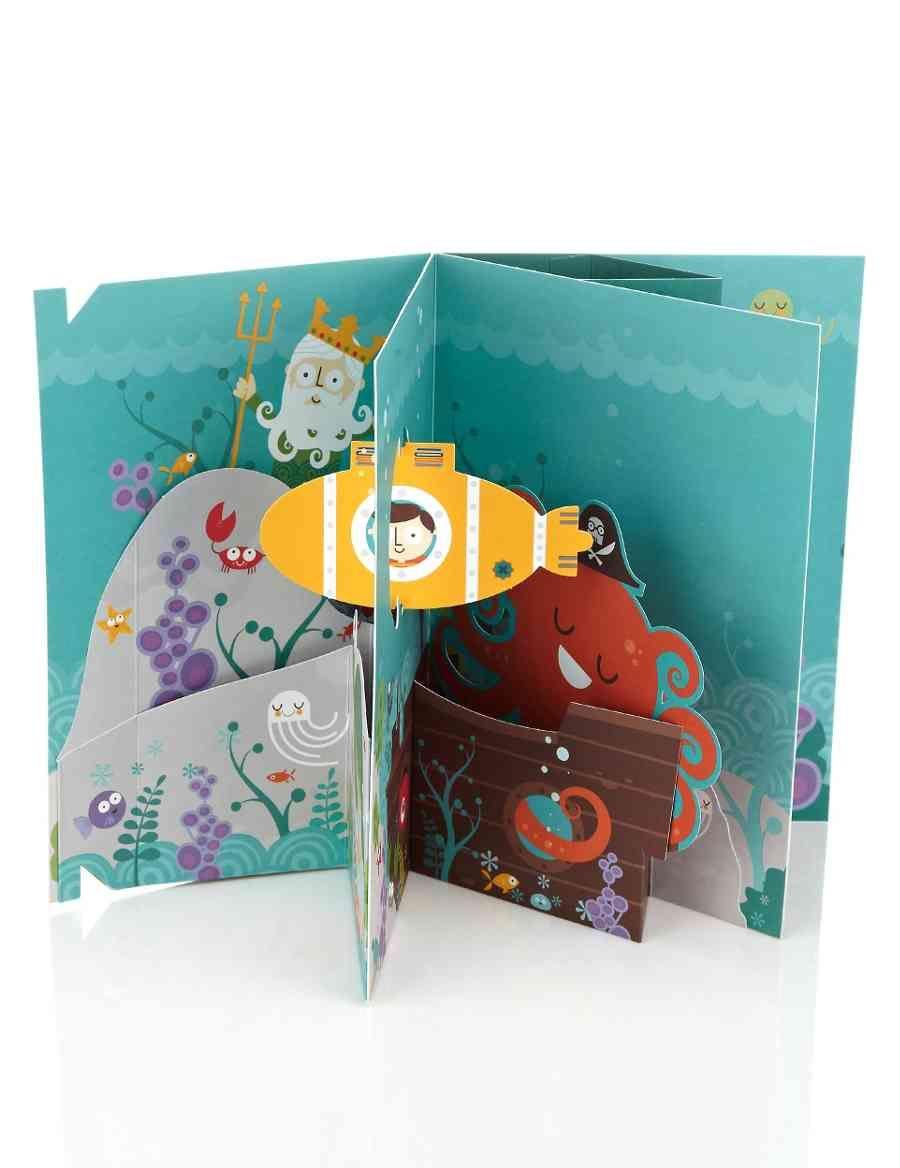 Как сделать открытку книжку раскладушку из бумаги, открытка