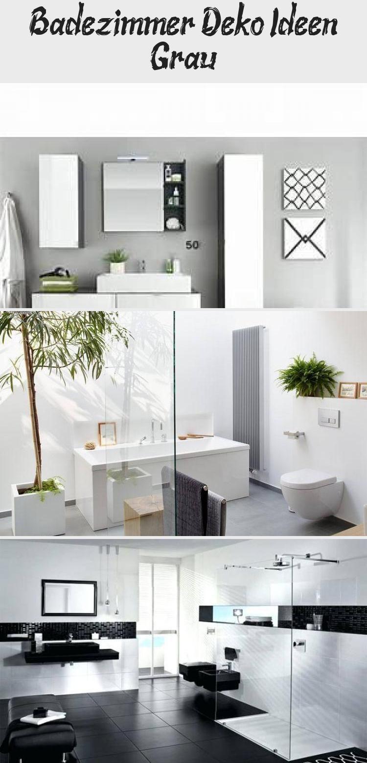 Badezimmer Deko Ideen Grau Badezimmer Deko Badezimmer Dekor Badezimmer