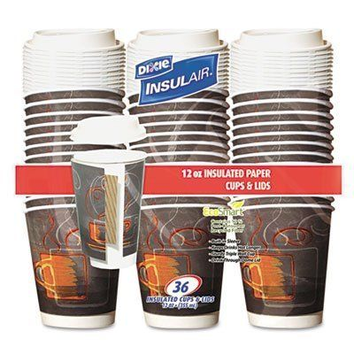 Lidcraft Single Layer Paper Cups 500 Qty 16oz Cafe Design By Lidcraft 59 95 Cafe Design Ships Withing 5 Business Day Health Personal Care Cafe