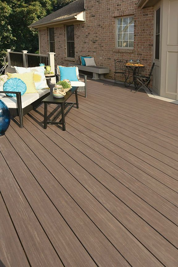Deck Builders In Wny For Installation Repair Ivy Lea Construction Building A Deck Patio Pvc Decking