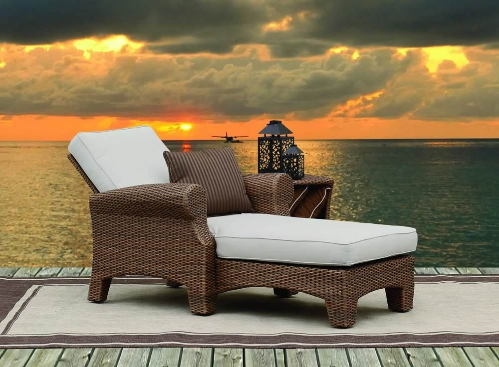 Pin By Stefanie Nelson On Oakwood Lake House Wicker Patio Furniture Wicker Furniture Sunset West