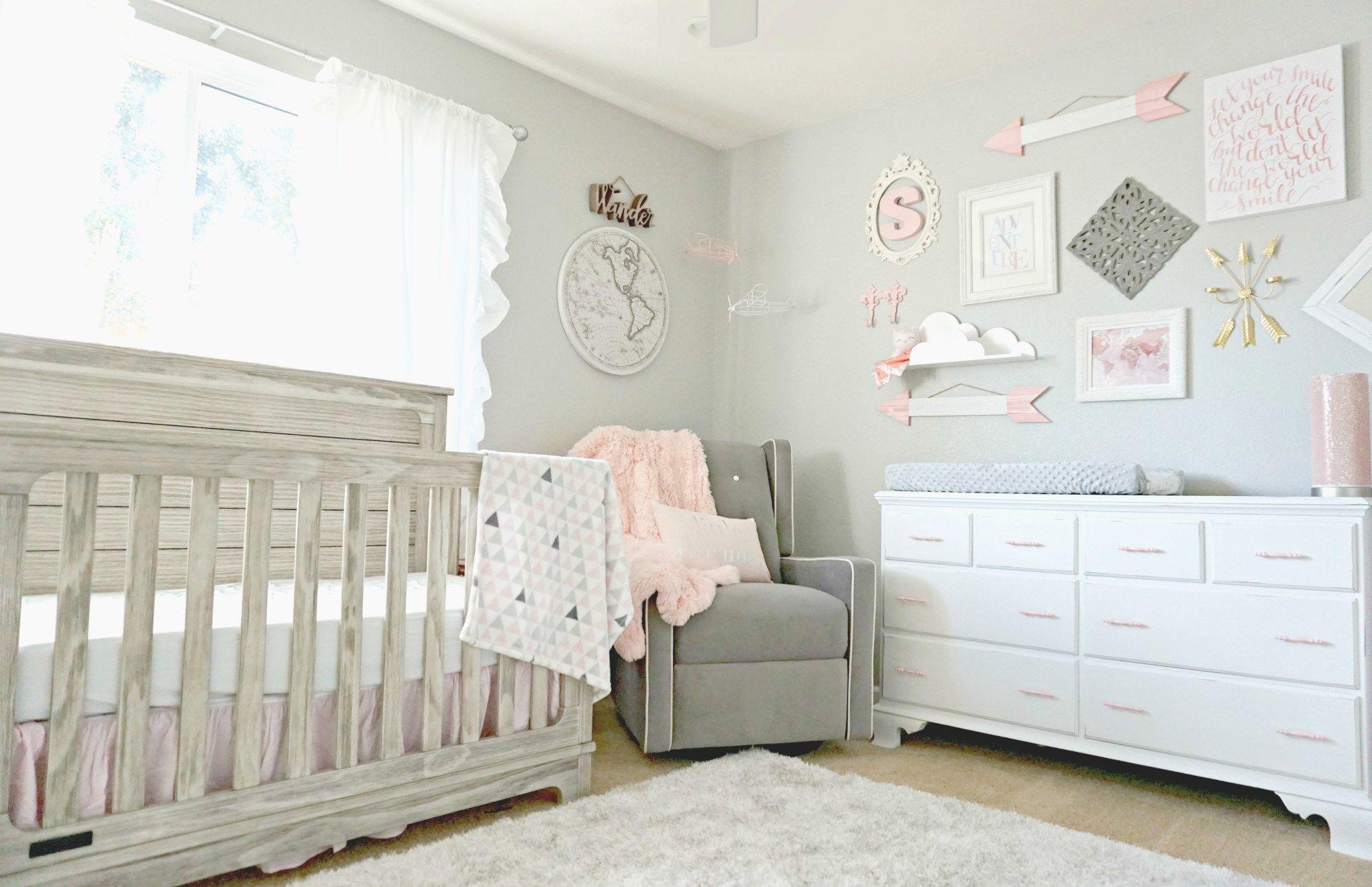 Adventure Travel Theme Nursery Baby Girl Room Decor Baby Girl Room Nursery Themes