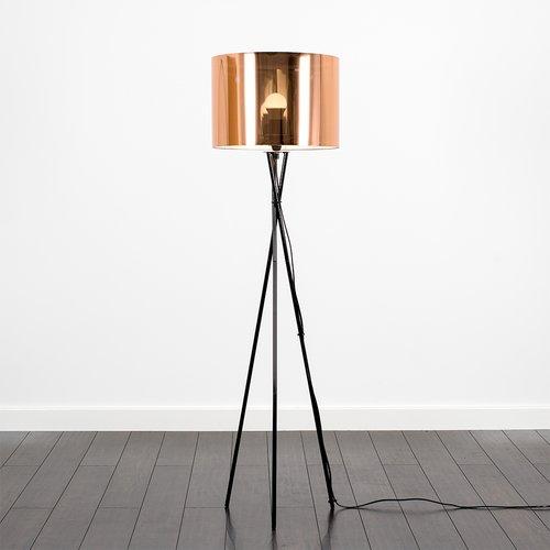 new product 0514d d20dc MiniSun Camden 132cm LED Tripod Floor Lamp in 2019 ...