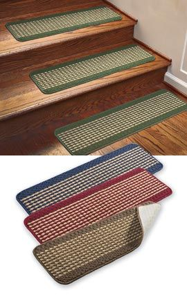 Best Add Nonslip Safety To Stairs Witht These Skidproof Treads 400 x 300