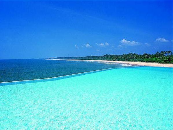 Saman Villas Colombo Sri Lanka The Pristine Beaches