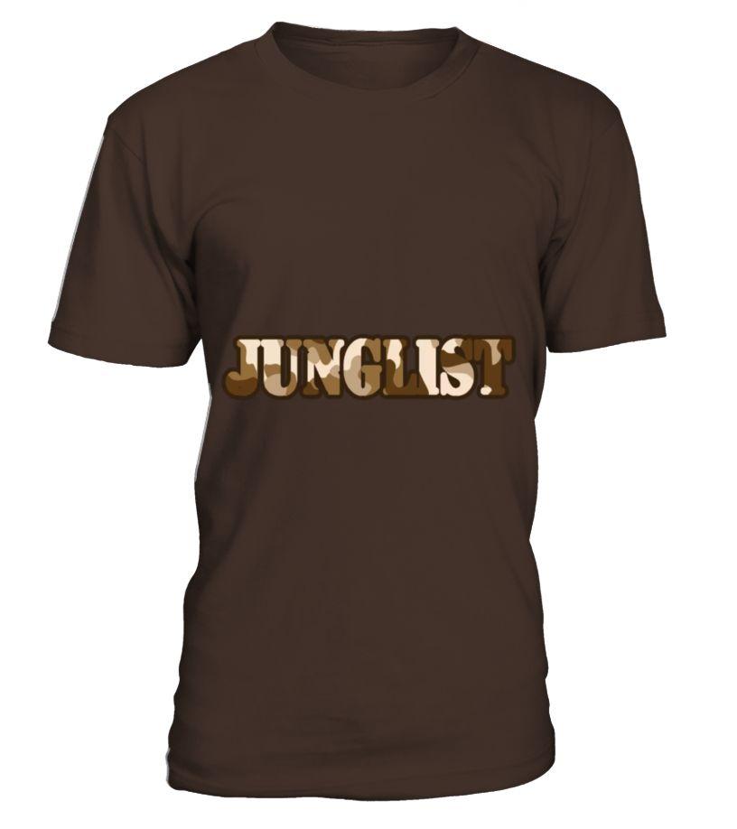 Junglist Soldier brown  #gift #idea #shirt #image #music #guitar #sing #art #mugs
