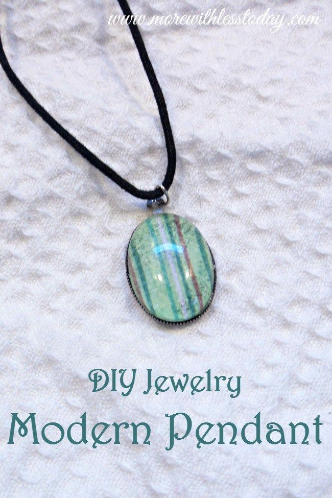 DIY jewelry - today more with less - DIY jewelry modern pendant - today more ... -  DIY Jewelry – Today More with Less – DIY Jewelry Modern Pendant – Today More with Less – DI - #DIY #diyjewelrycratfs #diymodernjewelry #highjewelry #Jewelry #modern #pendant #today
