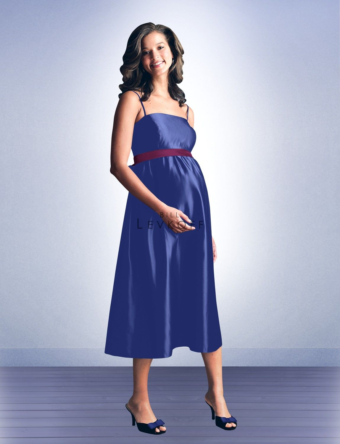Maternity dress styles are available to order as well!