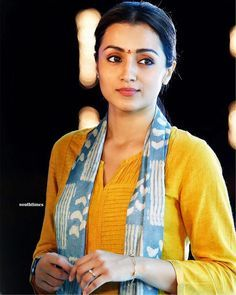Trisha As Janu In 96 96 Is Said To Be About Two High School