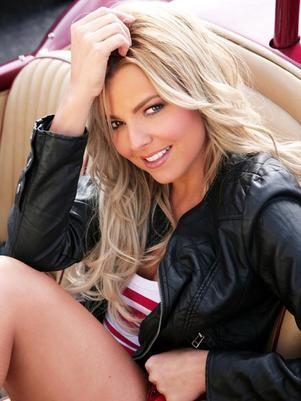 Marjorie De Sousa Cool Girl Beautiful Gorgeous Celebrities